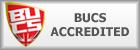 BUCS accreditation