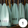 1 - Blades