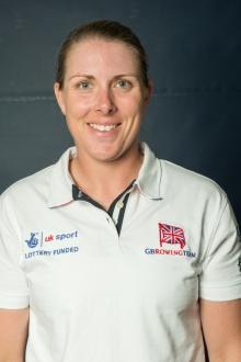 Beth Rodford
