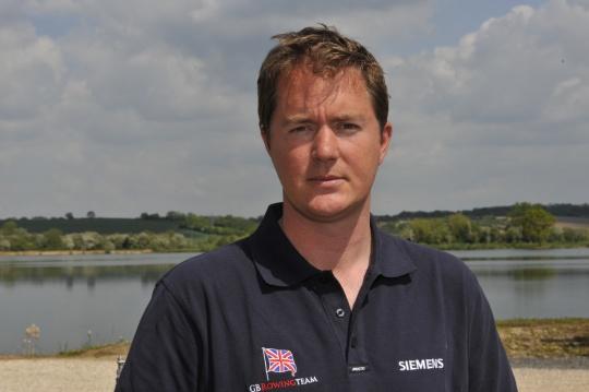 Paul Stannard - Performance Development Coach of the Year