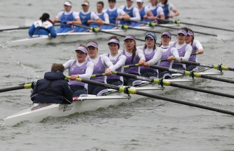 © Rowing Photography
