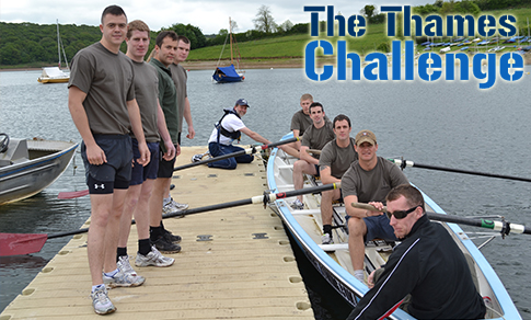 The Thames Challenge