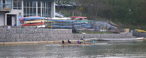 Image of Doncaster Rowing Club