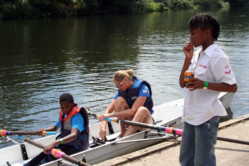 London youth rowing learn to row toronto