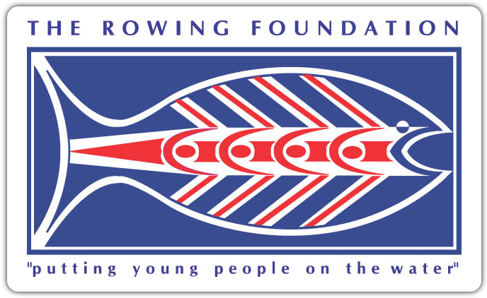 The Rowing Foundation Logo
