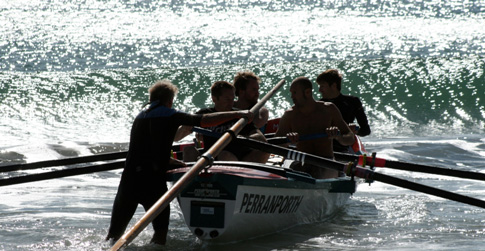 Image of Surf Rowers League