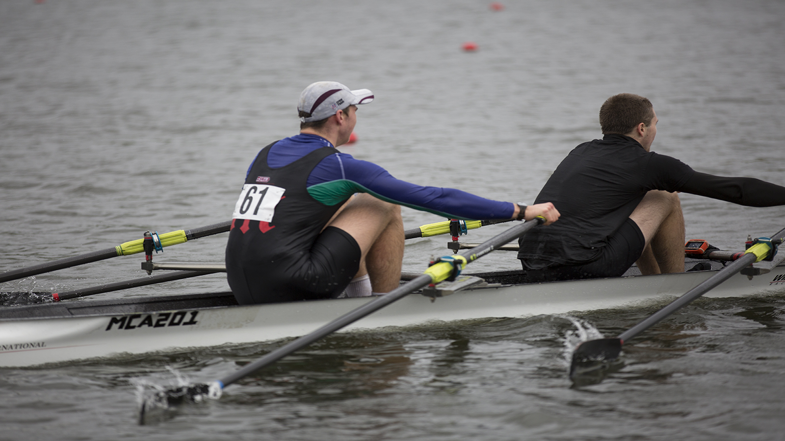 Academic rowing: types, technology, competition. Olympic champions in rowing 16