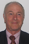 Profile Picture of Independent Director John Hinnigan