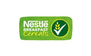 Nestle Breakfast Cereals Logo
