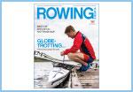 Rowing and Regatta icon