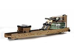 Water resistance indoor rowing machine