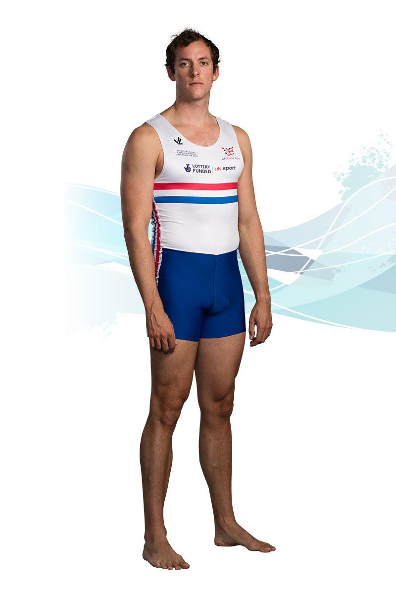 Scott Durant MBE profile image