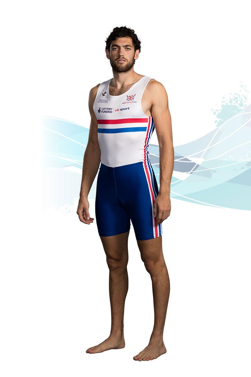 Matt Gotrel MBE profile image