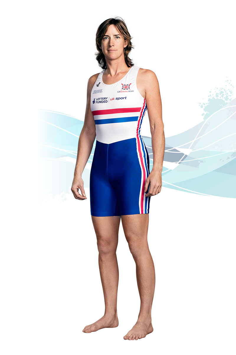 became Great Britain's most decorated female Olympian of all time ...