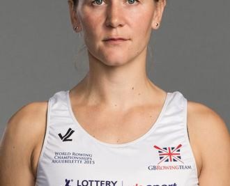 Katie Greves