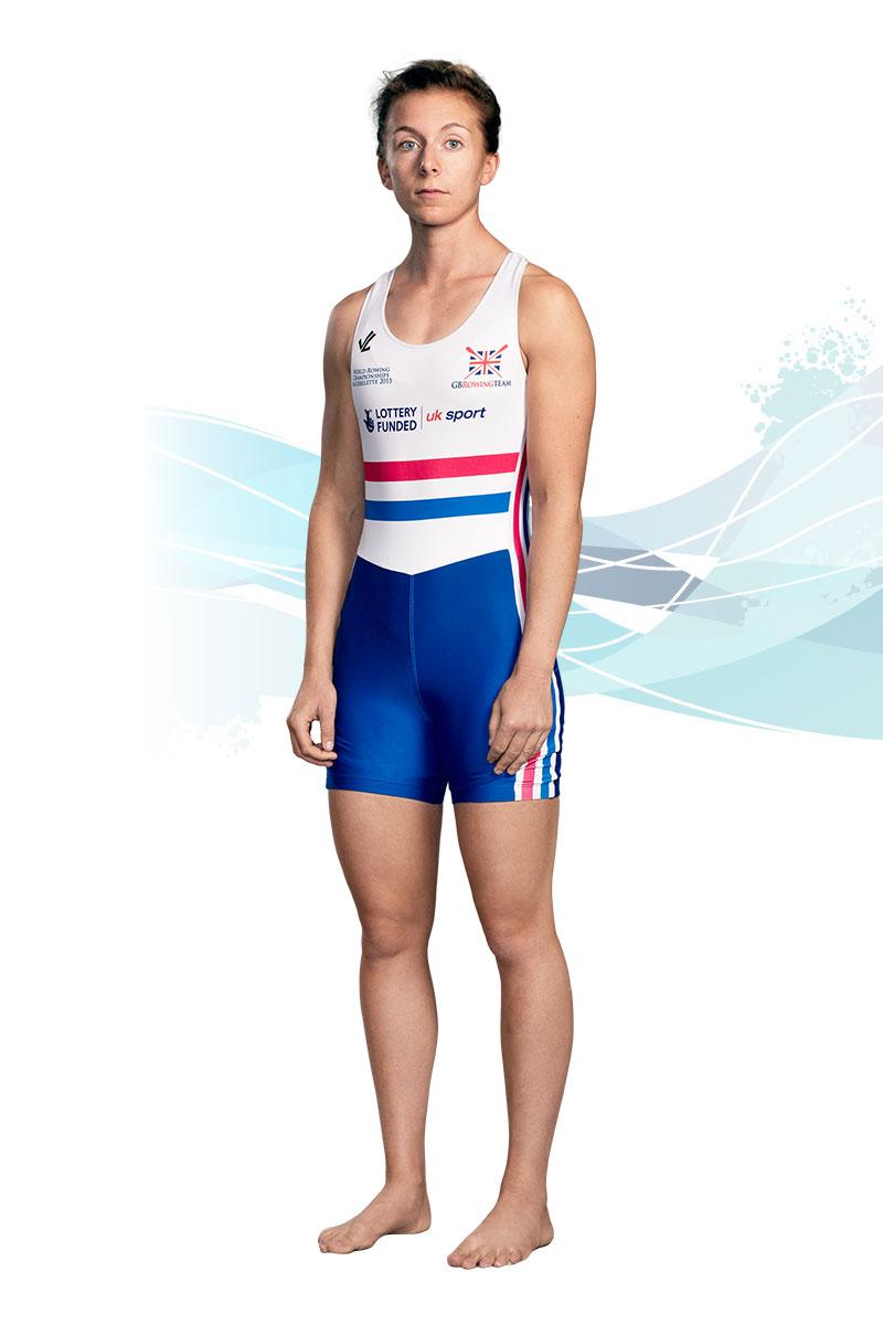 Katherine Copeland profile image