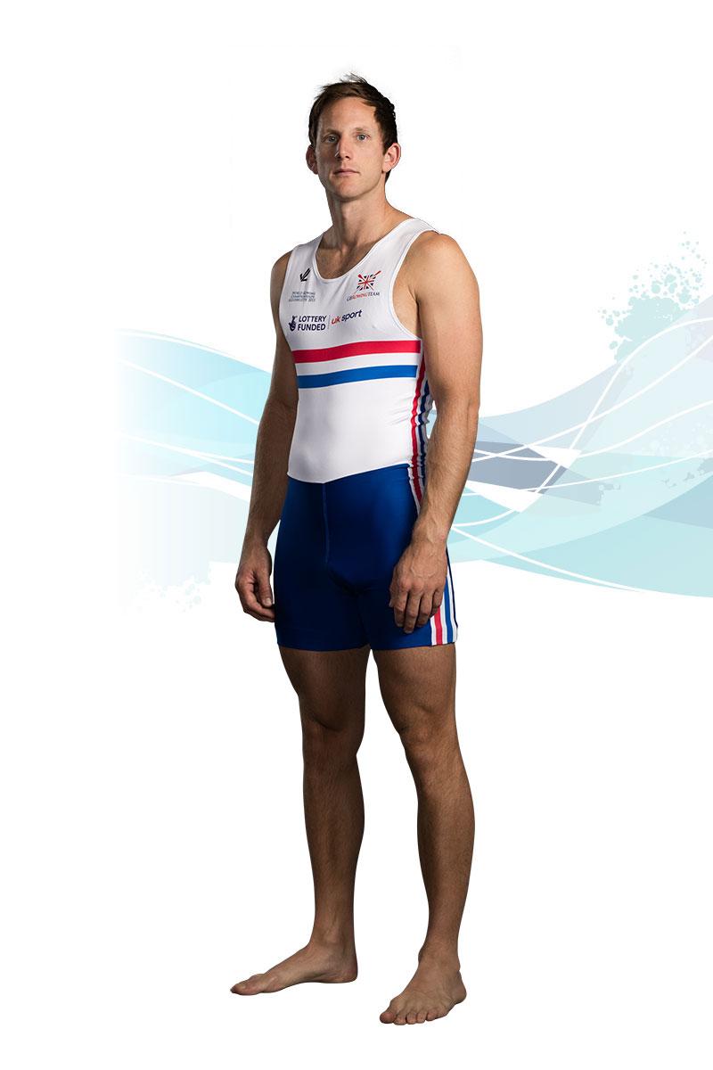 Matt Langridge MBE profile image