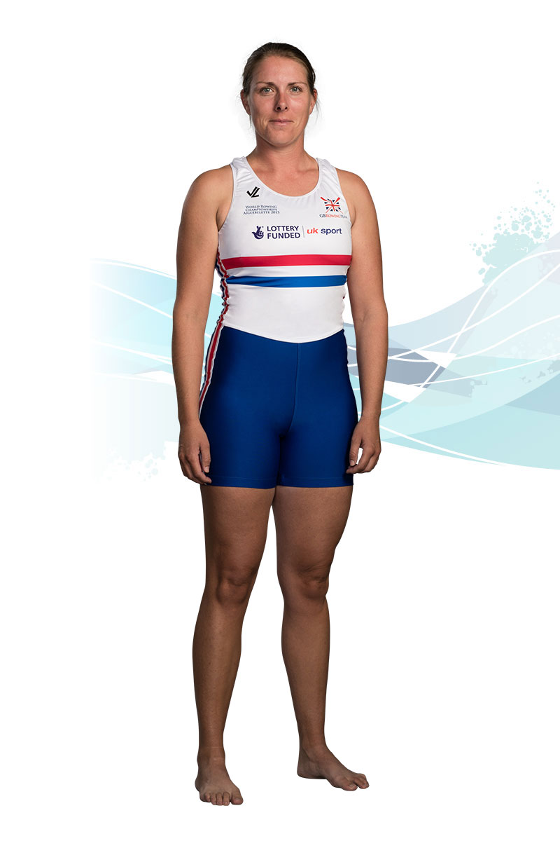Beth Rodford profile image