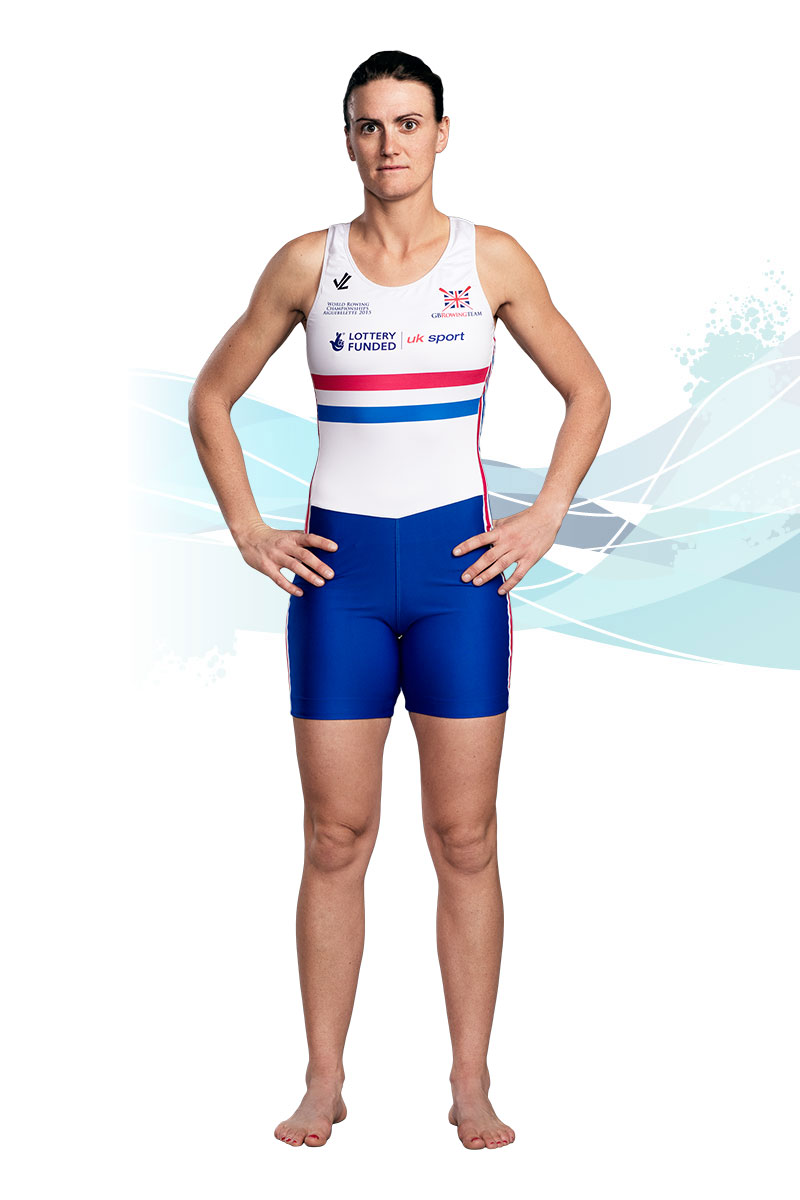 Heather Stanning profile image