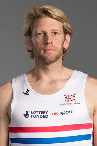 Andrew Triggs Hodge