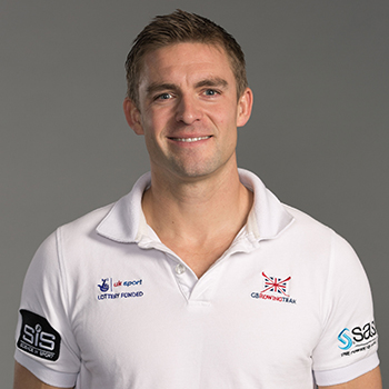 Pete A Lieutenant In The Royal Navy Is One Of Most Decorated Members Ever Gb Rowing Team With Three Olympic Golds And Five World Les To His