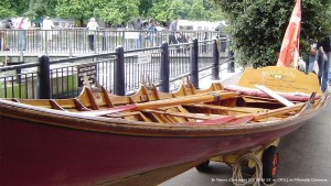 Skiff Wherry