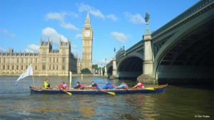 Thames Cutter