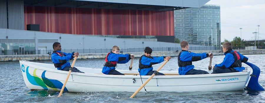Fixed Seat Rowing - British Rowing