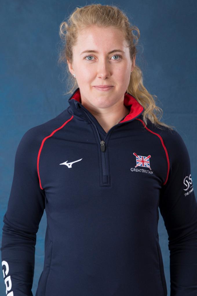 Mathilda Hodgkins Byrne profile image