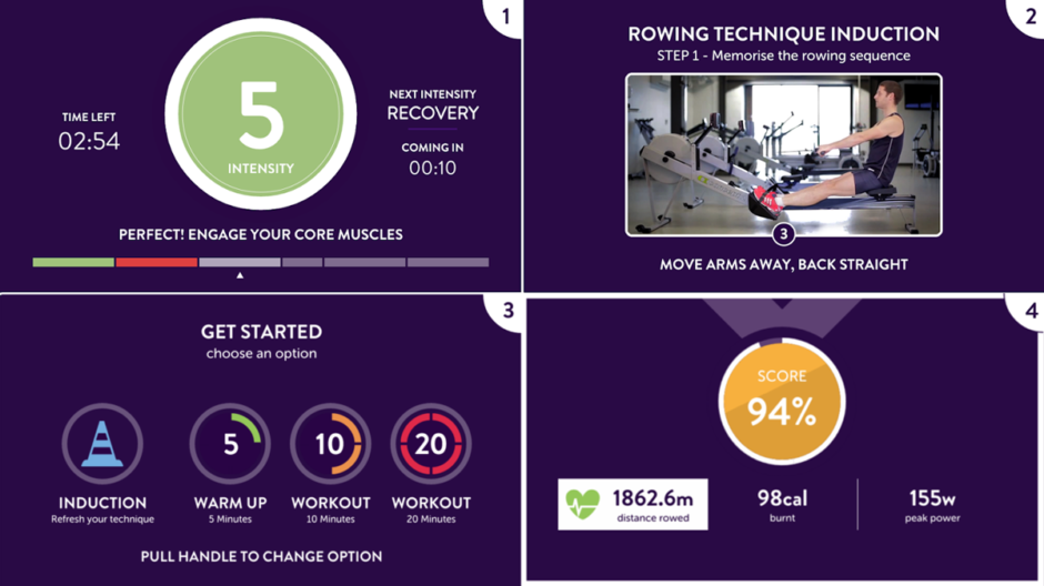 Rowing Apps and Technology - British Rowing