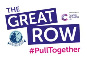 The Great Row is an individual or team indoor rowing challenge, which Sir Matthew Pinsent CBE is supporting.