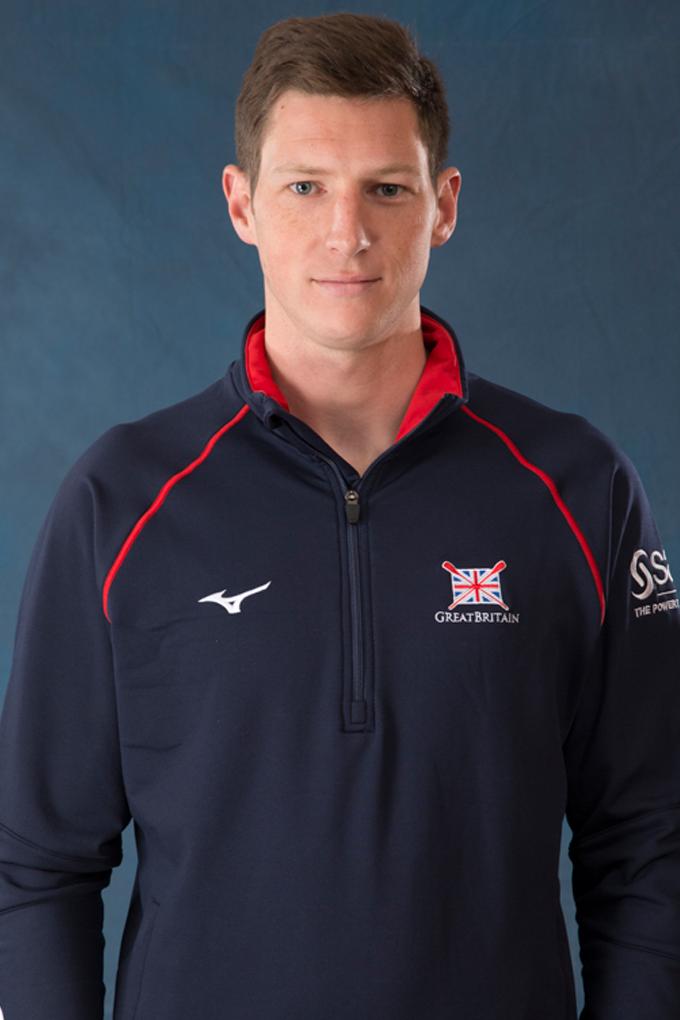 Tim Clarke profile image