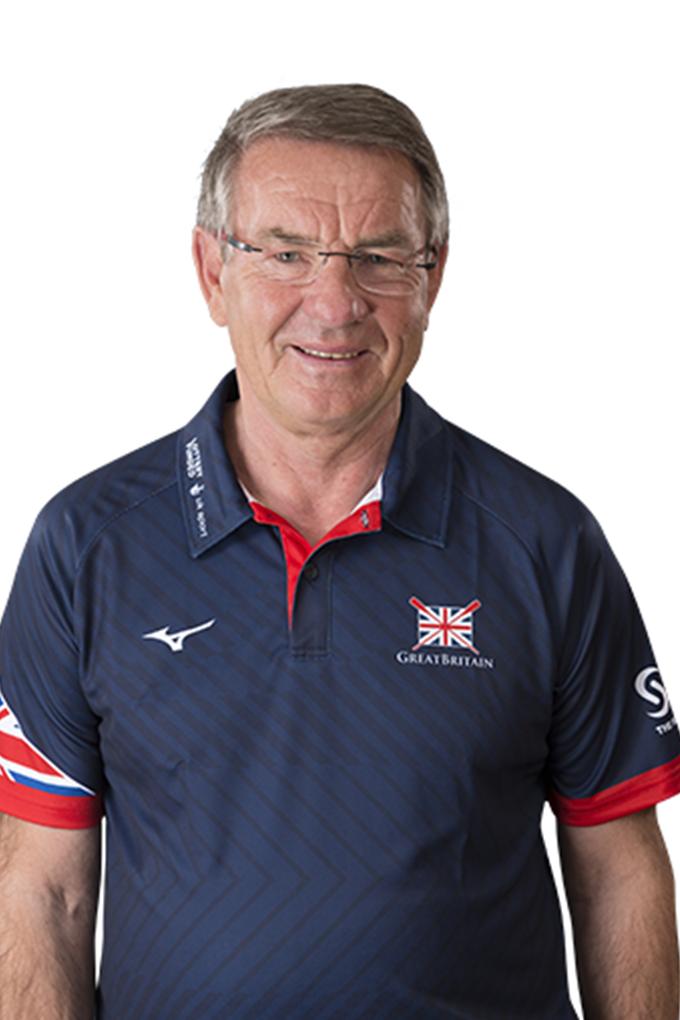 Jürgen Grobler OBE profile image