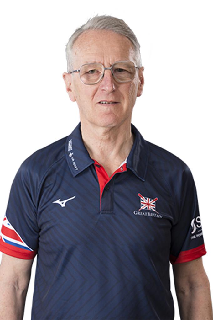 Sir David Tanner CBE profile image