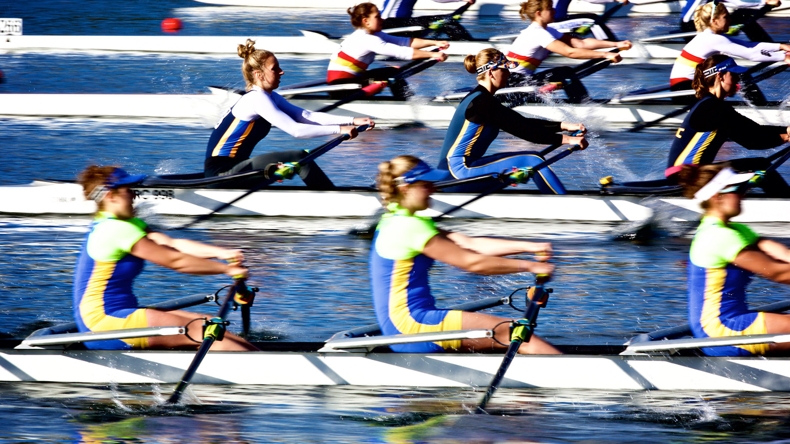 Competition Framework - British Rowing