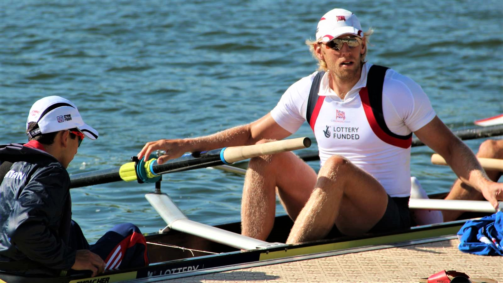 British Rowing | The National Governing Body for Rowing