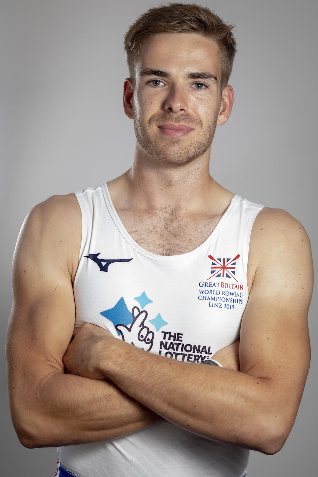 Harry Glenister profile image