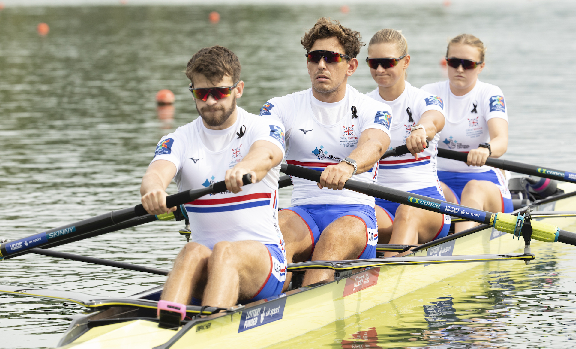 Five GB boats qualify for Olympic and Paralympic Games on ...