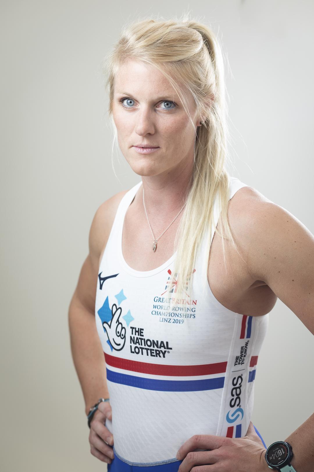 Zoë Lee profile image