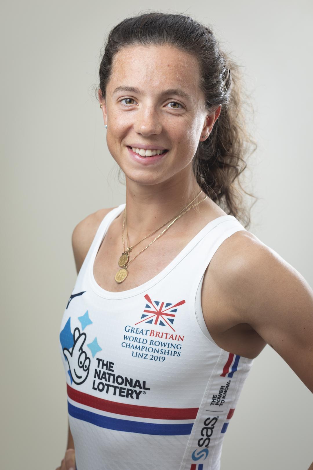 Imogen Grant profile image