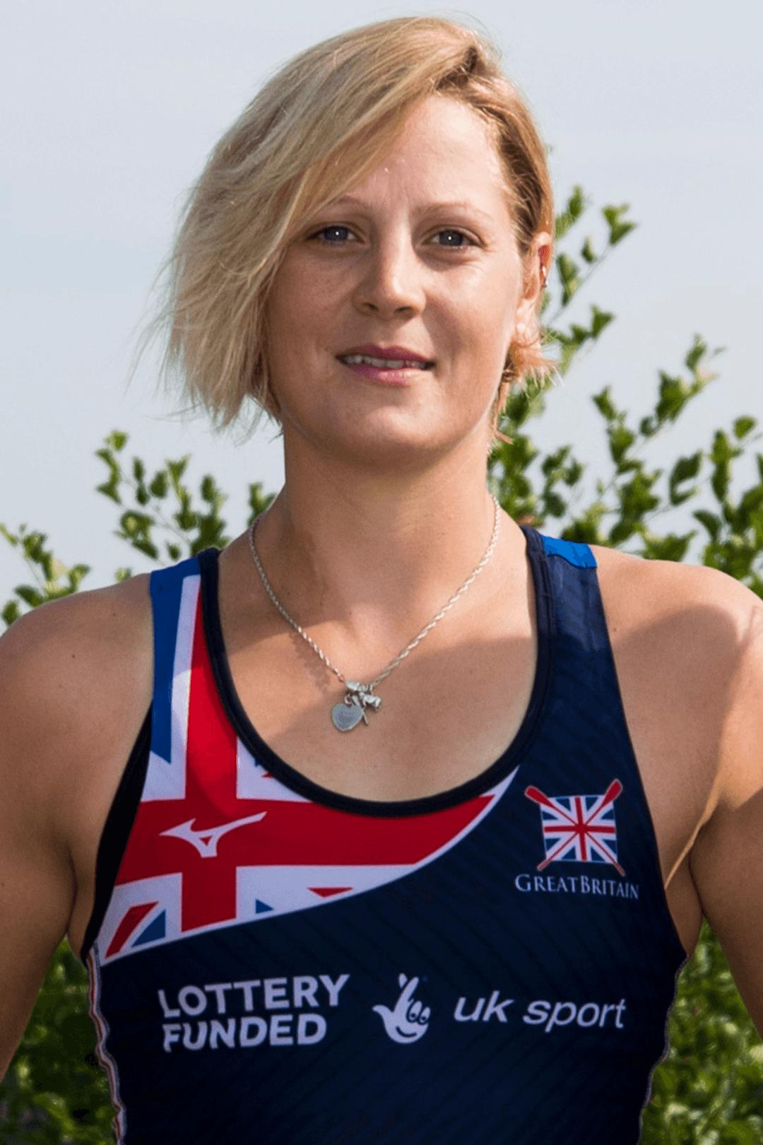 Emily Ashford profile image