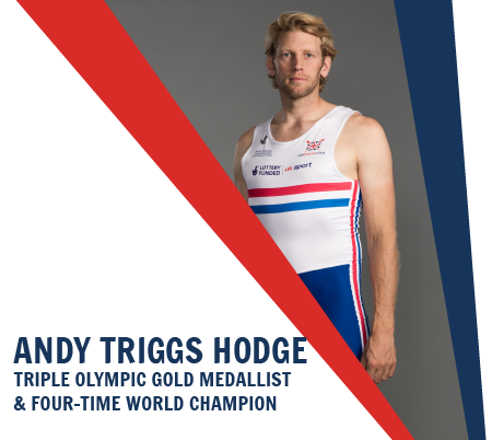 Andrew Triggs-Hodge