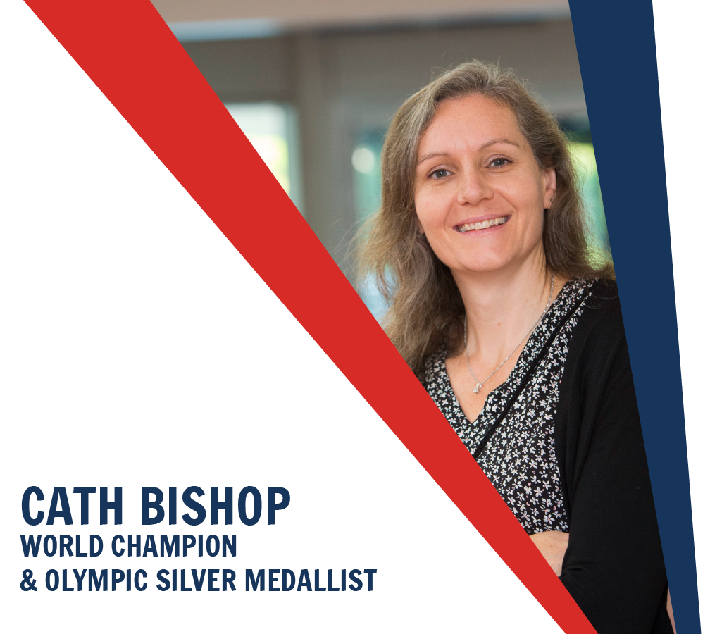 Cath Bishop