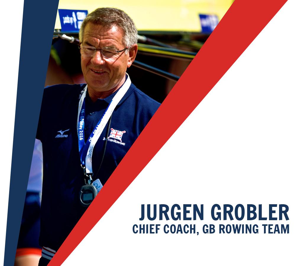 Jurgen Grobler
