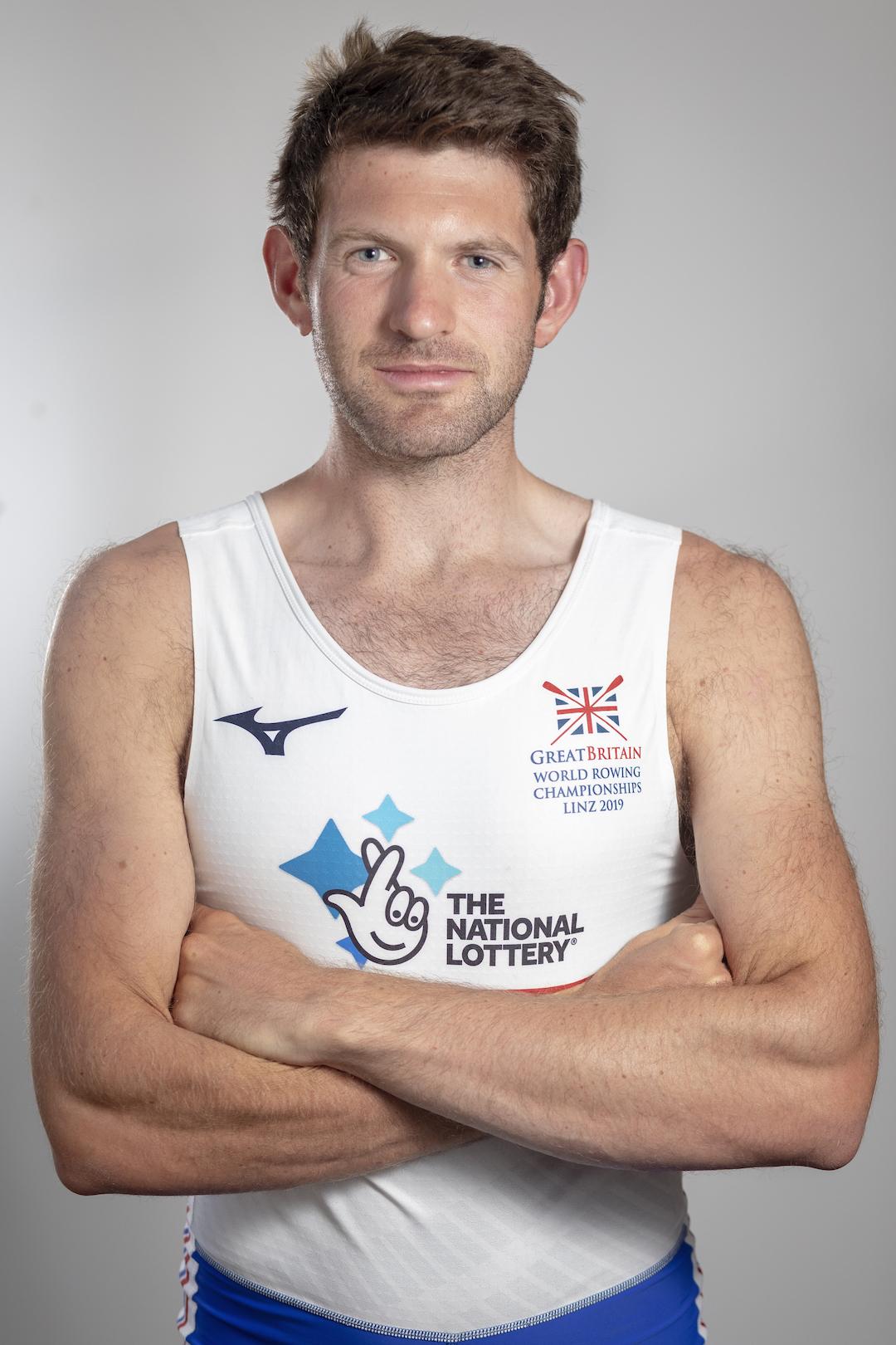 Tom Barras profile image