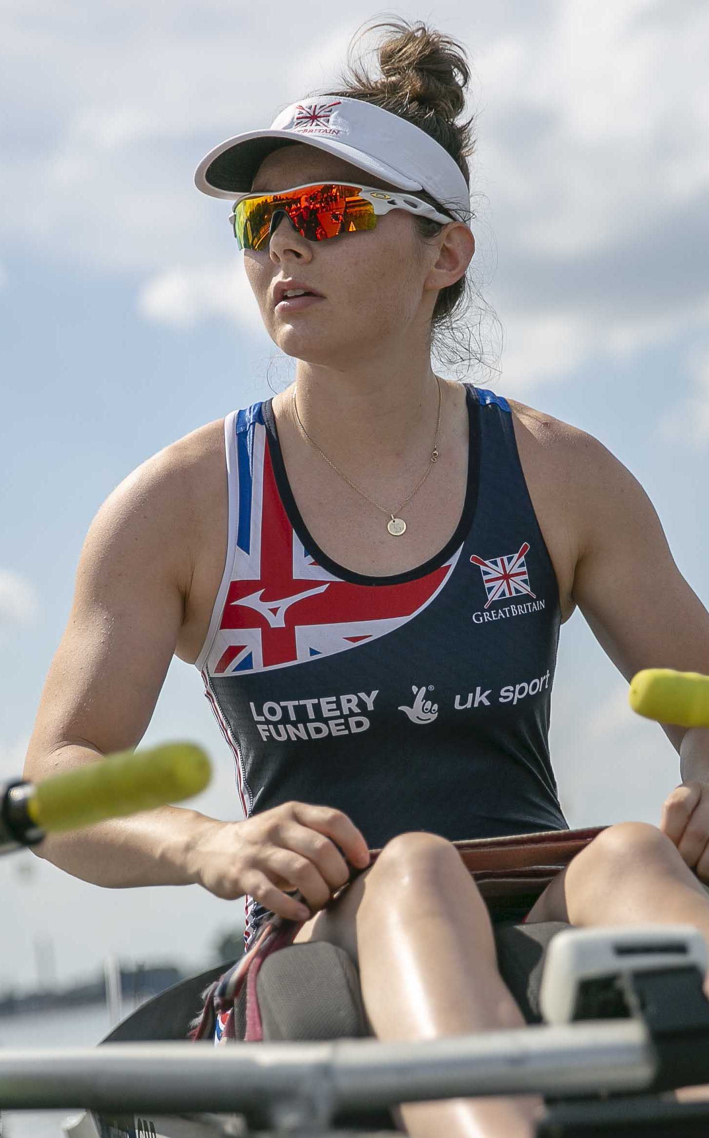 Lauren Rowles MBE profile image